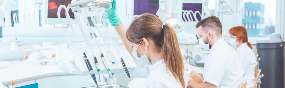 cursos sobre odontologia