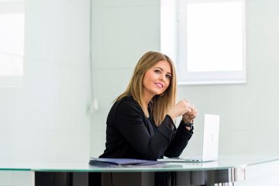 María José Rascón, directora de Cleardent Center