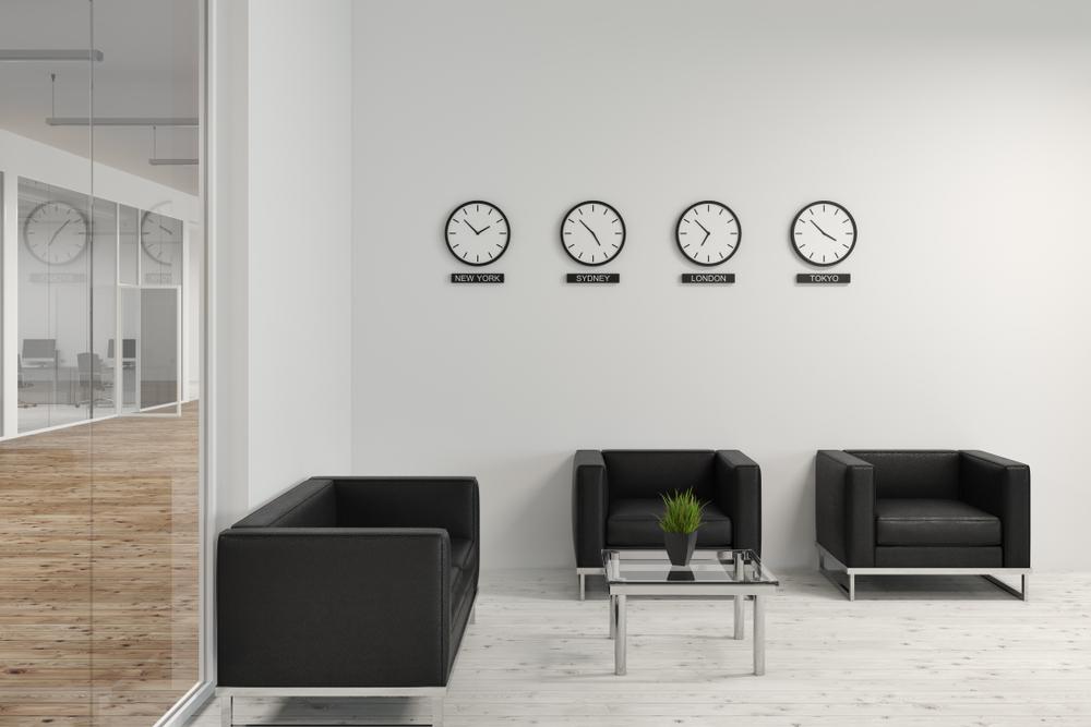 sala de espera - ExploraTV
