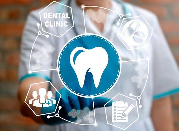 tipos de clientes marketing de clínica dental