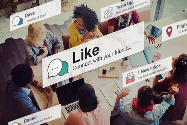 tendencias 2020 redes sociales clínica dental